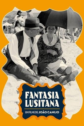Poster of Lusitanian Illusion