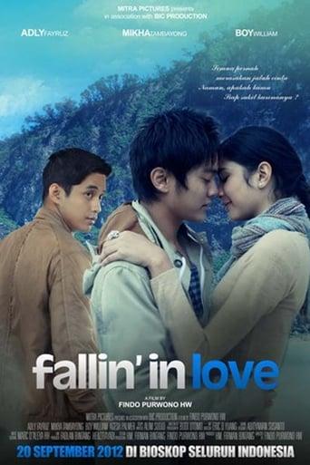 Poster of Fallin' in Love
