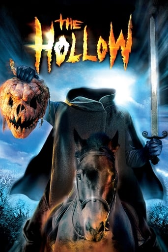 Poster of The Hollow