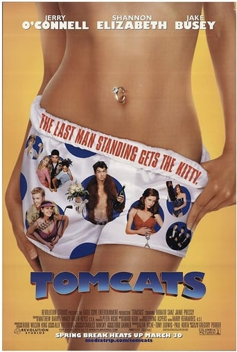 Poster of Tomcats
