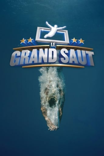 Poster of Le grand saut