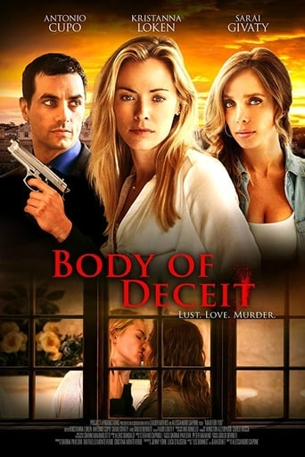 Poster of Body of Deceit