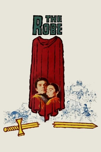 Poster of The Robe