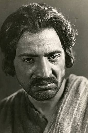 Image of George Regas