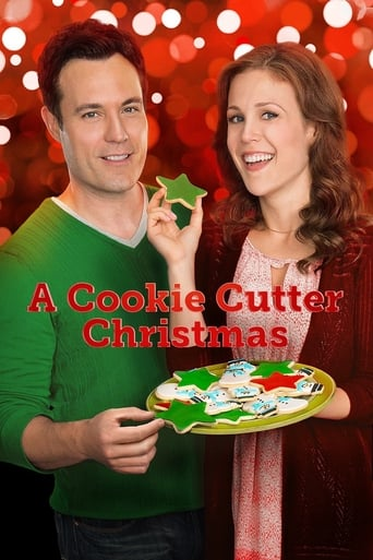 Poster of A Cookie Cutter Christmas