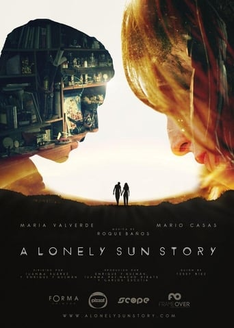 Poster of A Lonely Sun Story