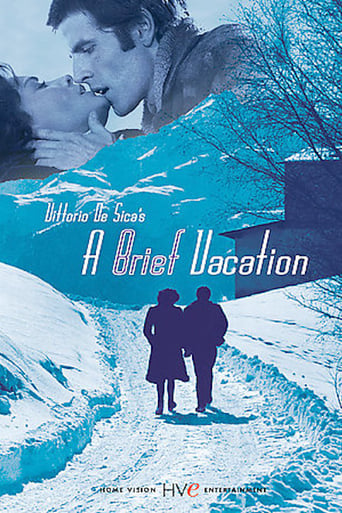 Poster of A Brief Vacation