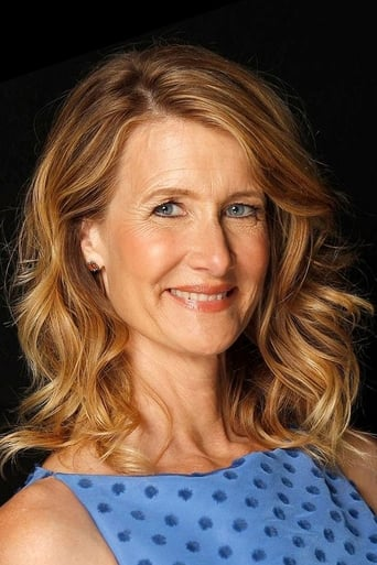 Laura Dern Profile photo