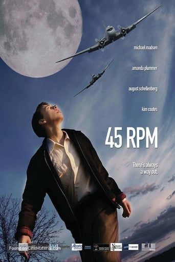 Poster of 45 R.P.M.