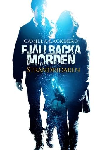 Poster of Fjällbackamorden 03 - Strandridaren