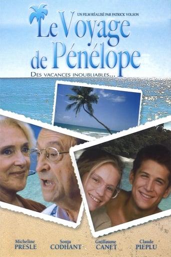 Poster of Le voyage de Pénélope