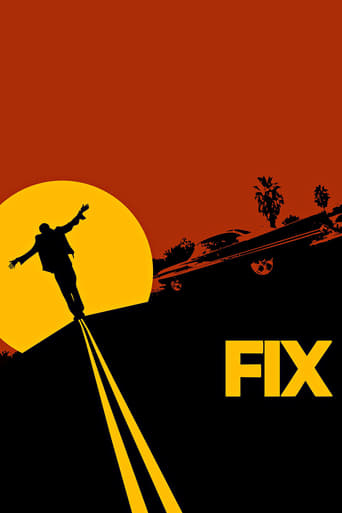 Poster of Fix