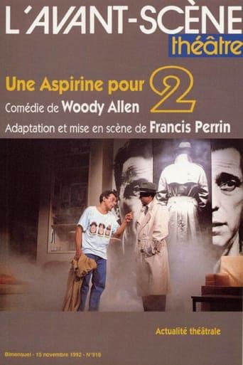 Une aspirine pour deux