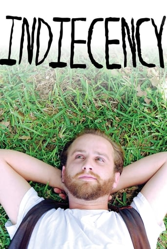 Poster of Indiecency