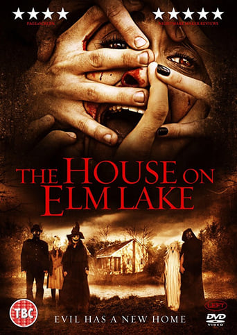 Poster of House on Elm Lake