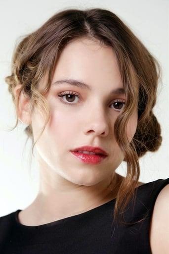 Image of María Gracia Omegna