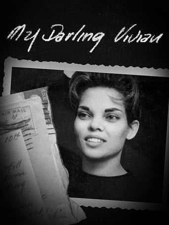 Poster of My Darling Vivian