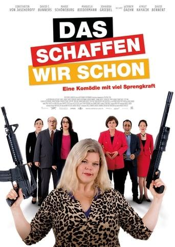 Poster of Das schaffen wir schon