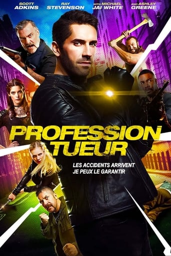 Poster of Profession Tueur