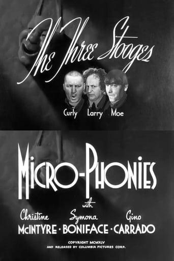 Poster of Micro-Phonies