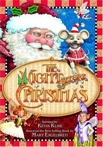 The Night Before Christmas (2002) — The Movie Database