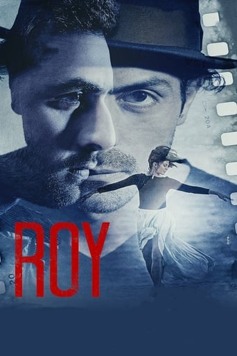 Poster of Roy
