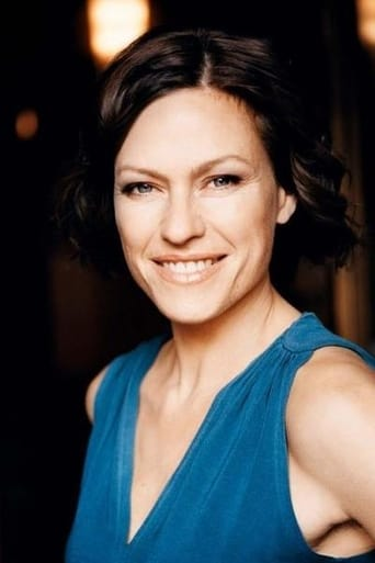 Image of Nina Kronjäger
