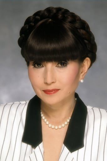 Image of Tetsuko Kuroyanagi