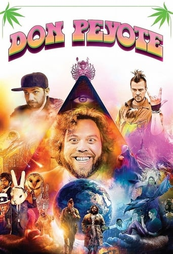 Poster of Don Peyote