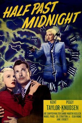 Poster of Half Past Midnight