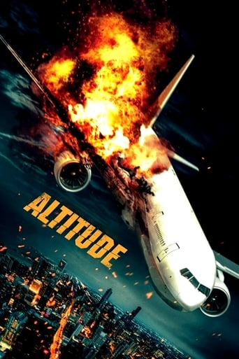 Poster of Altitude - Paura ad alta quota