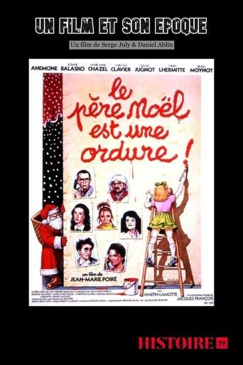 Poster of Il était une fois... Le Père Noël est une Ordure