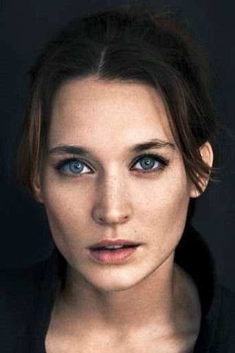 Josefin Asplund Profile photo