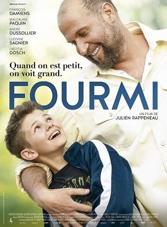 Image du film Fourmi