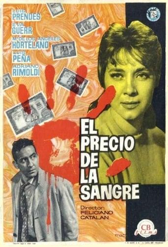 Poster of El precio de la sangre