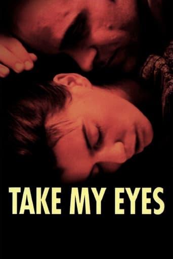 Poster of Take My Eyes