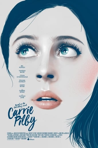 Poster of Carrie Pilby