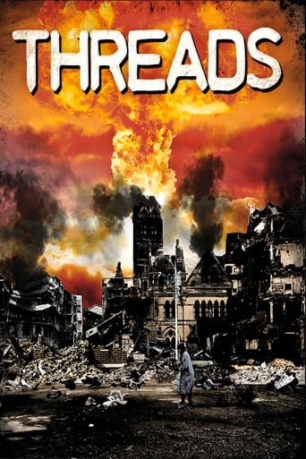 Poster of Threads