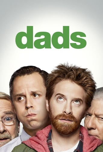 Poster of Dads