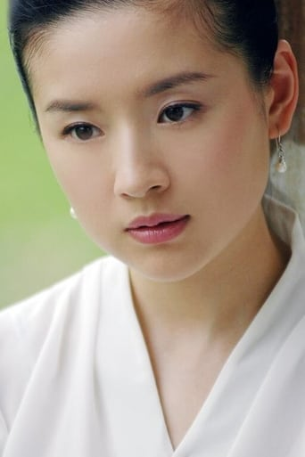 Image of Dong Jie