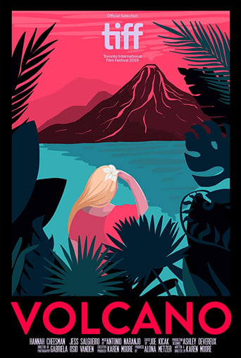 Poster of Volcano