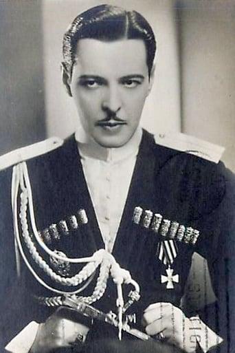 Image of Ivan Lebedeff
