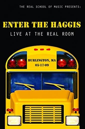 Play Enter The Haggis: Live At The Real Room