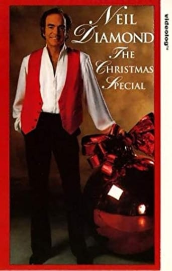 Poster of Neil Diamond: The Christmas Special