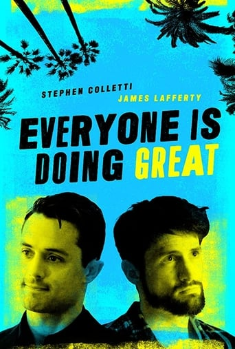 Poster of Everyone is Doing Great