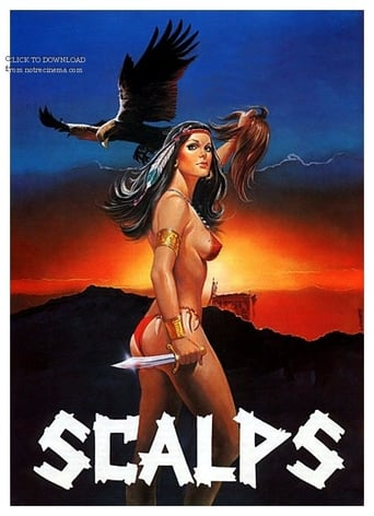 Poster of Scalps