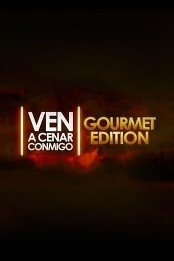 Poster of Ven a cenar conmigo Gourmet Edition