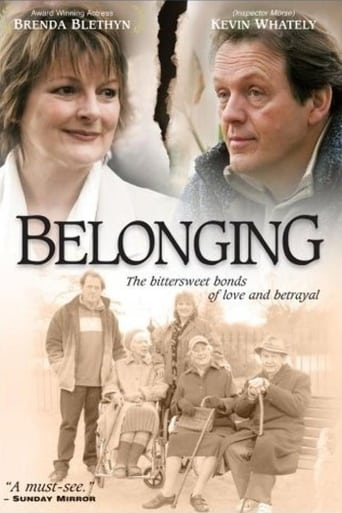 Poster of Belonging