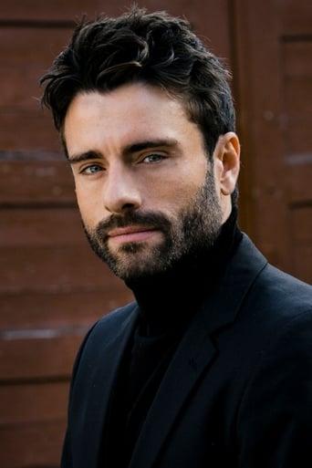 Image of Florian Jahr