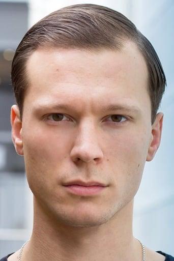 Image of Ernest Gromov